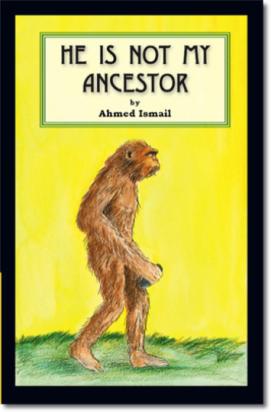 He is Not My Ancestor